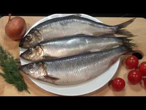 В какой рыбе больше витаминов? » Крым-Рыба оптом и в