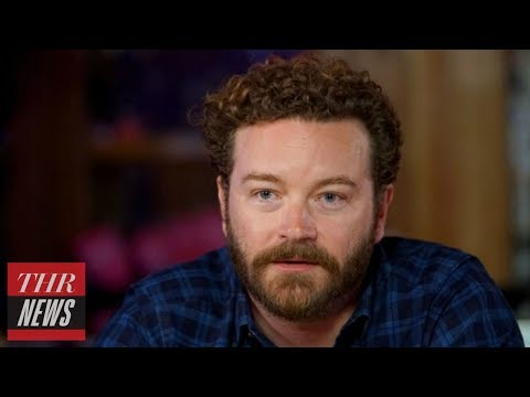 Danny Masterson Written Out of Netflix's 'The Ranch' Following Rape Accusations | THR News