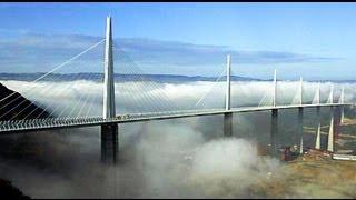 Чудеса инженерии Самый высокий мост в мире (National Geographic)