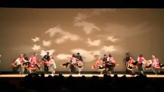 沼宮内駒踊り(岩手町)