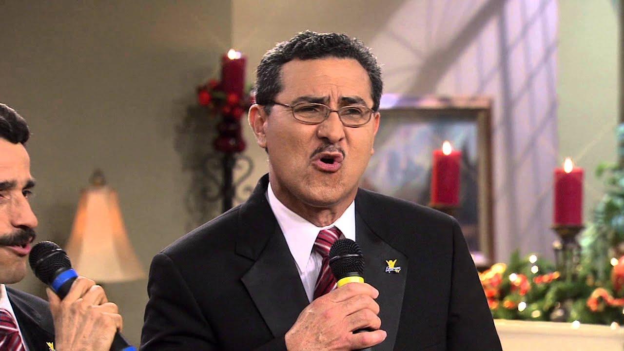 Cuarteto Shalom - Un Bebe entre miles de miles -  2012