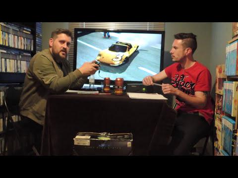 Retro Plymouth Gamers | Versus : Outrun 2006 Coast 2 Coast (Microsoft Xbox) Gamer Talk + Review