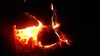 ЁжЖЖ 19.02.14 Народные способы очистки дымоходов печей выжиганием сажи с помощью обиходных средств