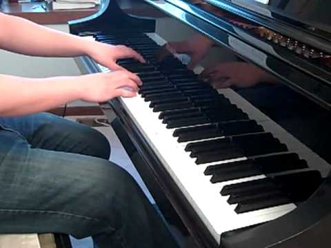 A SUPER Mario Piano Medley  (FULL)