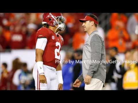 Sportscaster Josh Pate Assesses Steve Sarkisian's Departure from Alabama [Audio]