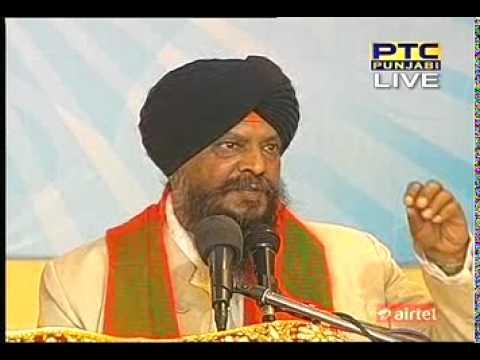 141118 - GOD IS CLOSE TO YOU - Ranjit Singh Gohar - Nov 18, 2014 - Katha Darbar Sahib Amritsar Pt-2