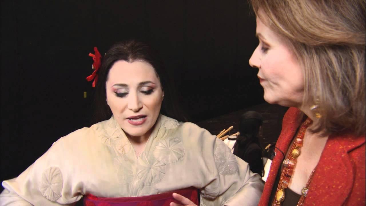 Madama Butterfly - The Metropolitan Opera