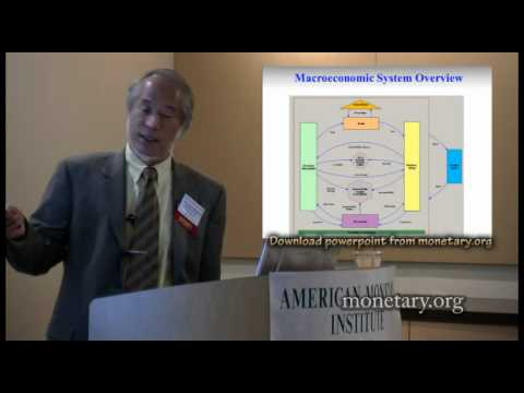 Kaoru Yamaguchi - 2010 AMI Monetary Reform Conference #1