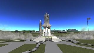 KSP 1.0: STS-3