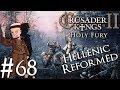 Crusader Kings 2 Holy Fury By Jupiter Part 68 The Grand Matriarch mp3