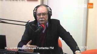 """Режиссер Владимир Бортко о сериале """"Бандитский Петербург"""""""