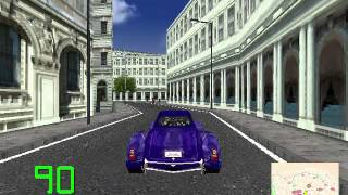 Midtown Madness 2 Classic PC Game