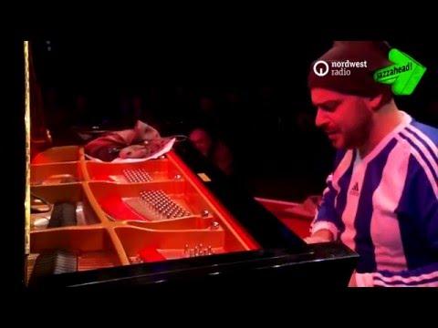 P.L.I.N.T. - Pablo Lapidusas International Trio