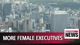 Number of female executives in South Korea has doubled over past 5 years: Report