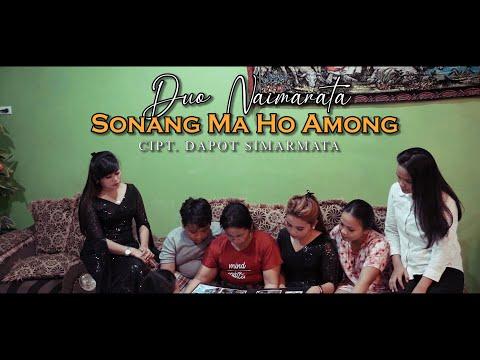 Sonang Ma Ho Among Duo Naimarata