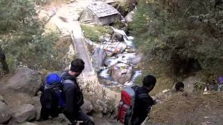 Everest Base Camp with Charity Challenge