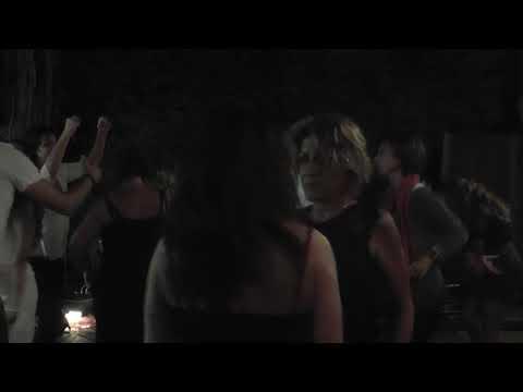 Paglialunga, De Marco, Anglano 08 Tarantella di San Michele live Villa Taticchi 8 09 2017