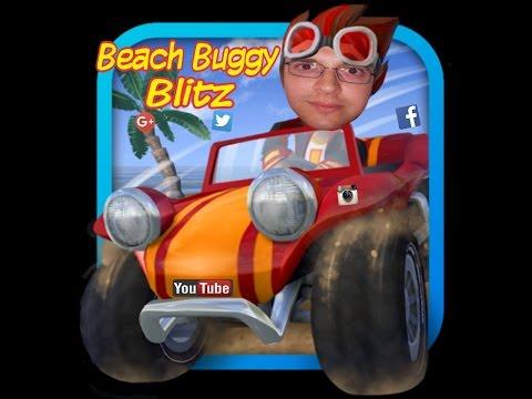 Beach Buggy Blitz para Android @TriaySantiago (App para Android)