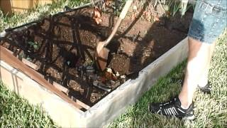 Composting - Without the mess and smell