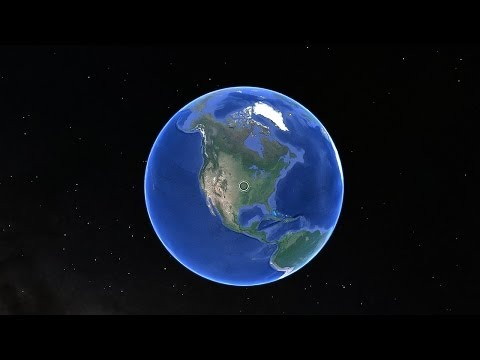 google-earth-pro-smooth-zoom-recording-/-using-premiere-pro-cs6