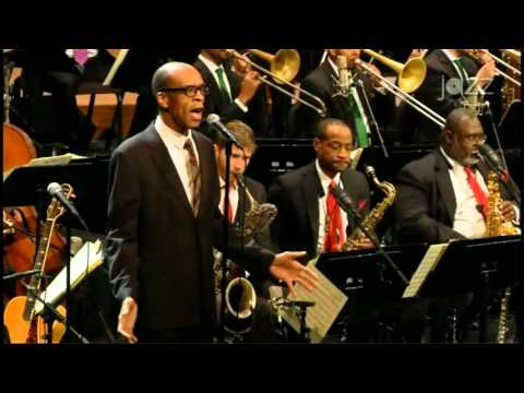 Big Band Holidays: Music on Jazz at Lincoln center: