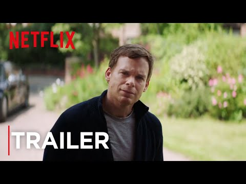 Safe Season 1   HD  Netflix