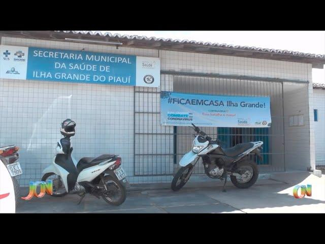 Secretária de saúde de Ilha Grande se defende de acusações sobre distribuição de remédios vencidos
