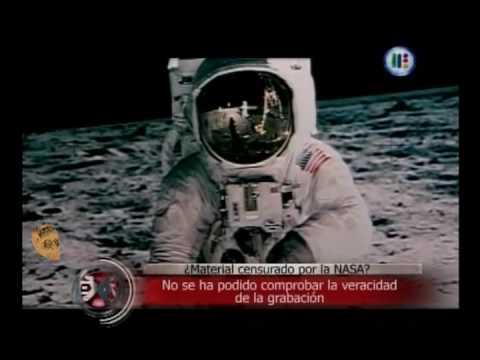 Extranormal Los secretos que oculta la NASA - YouTube