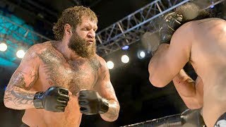 Aleksander EMELIANENKO (Russia) vs RODRIGO Guelke (BRAZIL) | KNOCKOUT, MMA Fight, HD