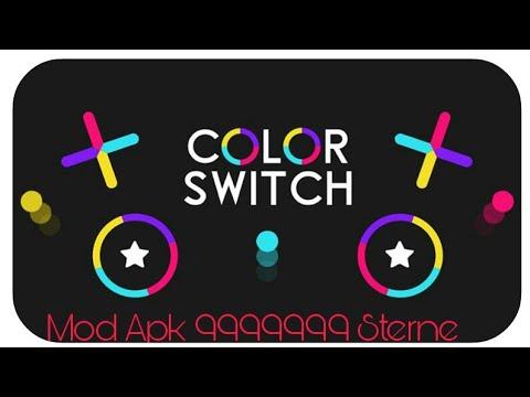 descargar color switch apk hack