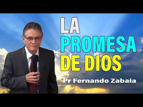 La Promesa De Dios - Pr Fernando Zabala Sermones Adventistas