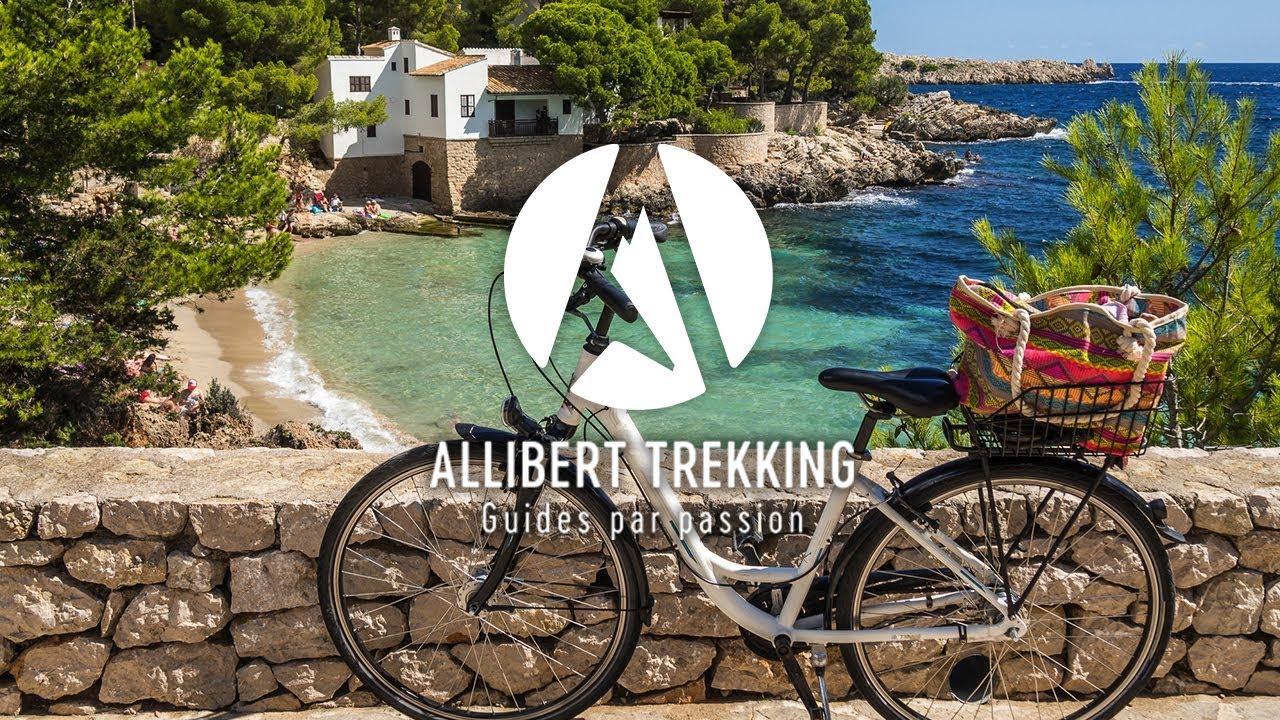 Download Les Baléares à vélo - Allibert Trekking