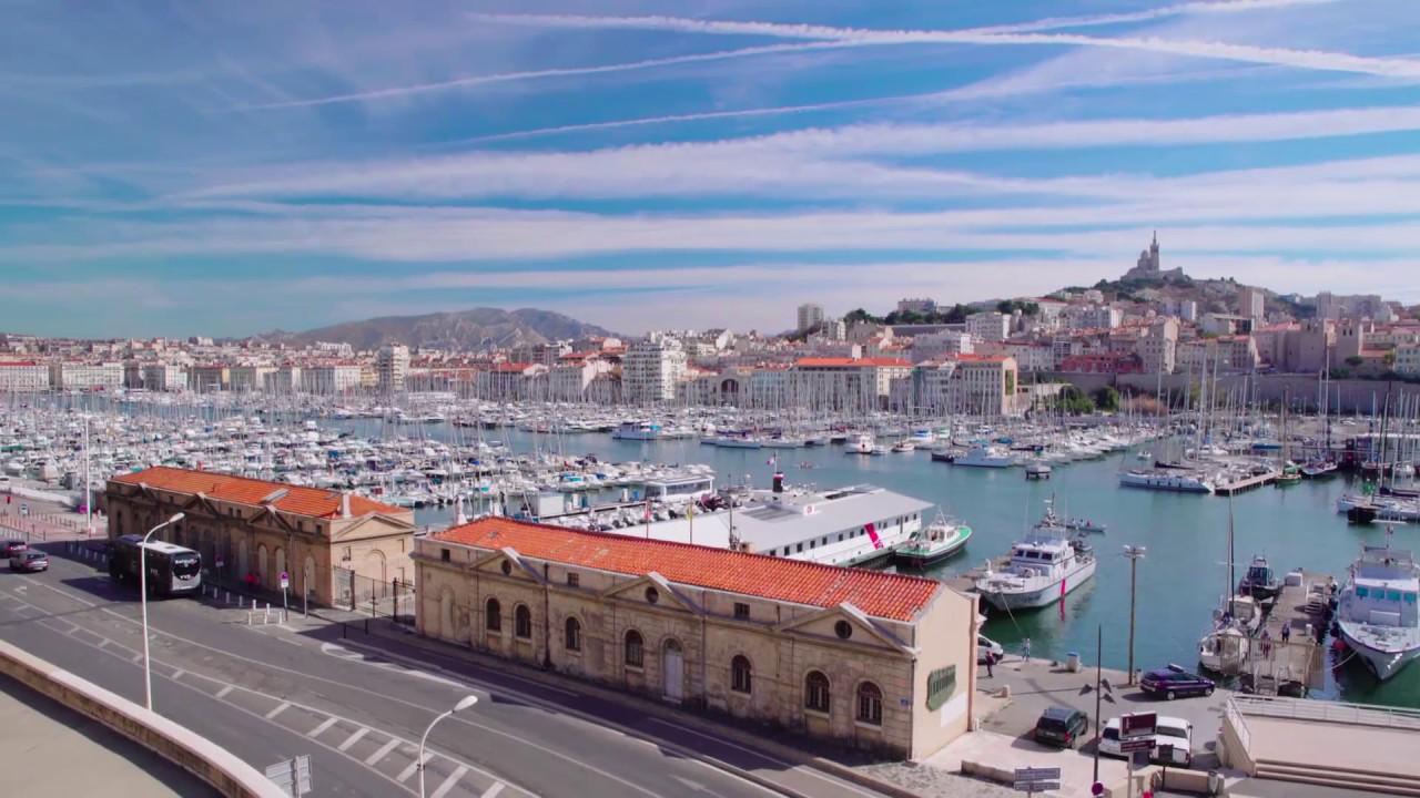 Golden Tulip Hotel Marseille
