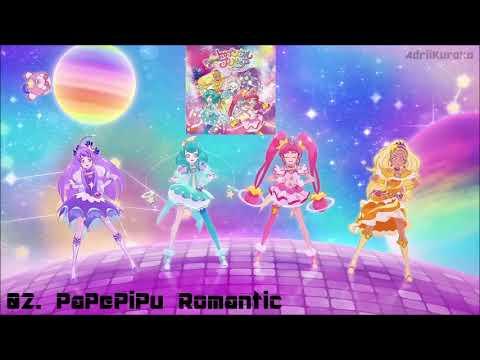 Star☆Twinkle Precure ED - PaPePiPu☆Romantic (FULL)