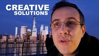Soluções criativas | O que eu aprendi sobre limitações sendo um compositor