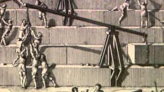 Secrets of the pyramids - Arthur C Clarke`s Mysterious Universe 1994