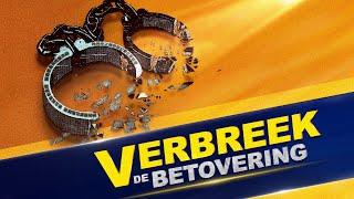 Nederlandse christelijke film 2019 'Verbreek de ketenen en ren' God is mijn herder en mijn kracht