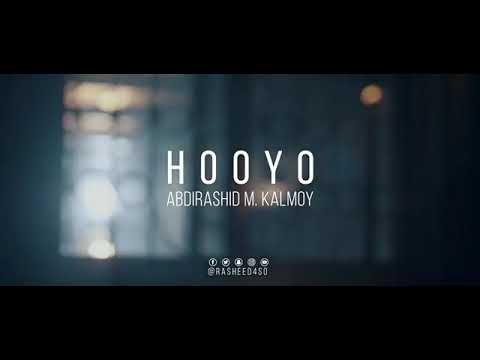 Nashiido Hooyo Mcn No Music Youtube