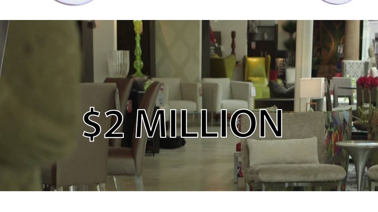 $2 Million Liquidation Sale For The Month Of July At NIU Urban Living