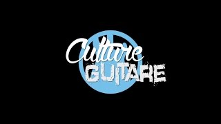 Culture Guitare - La Strat, 60 ans de légendes - PART I