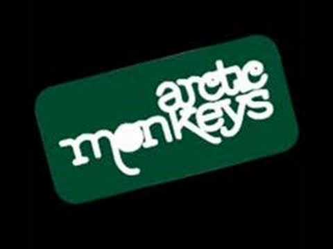Arctic Monkeys Red Light Indicates Doors Are Secured