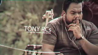 Tony RCs music video  - DOP AND EDITOR stills