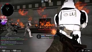 CS:GO - Zombie Escape Mod - ze_FFXIV_wanderers_palace_v4_10 (Hard&Extreme) - GFL Server