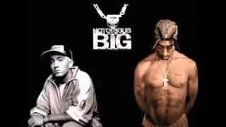 Tupac ft Notorious B.I.G. - Listen To Your Heart
