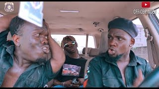 Download Officer Woos Comedy - Officer Woos Harasses Chocolate City Artist - Blaqbonez (Episode 52)