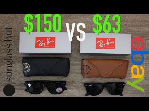 how-to-spot-fake-ray-ban-wayfarer---sunglass-hut-vs-ebay