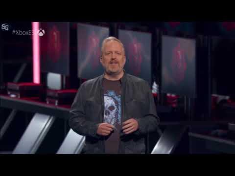 GEARS: Funko, Gears Tactics & Gears 5 - Announcements E3 2018 HD