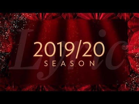 Lyric Opera Announces the 2019/2020 Season!