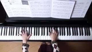 涙のない世界 ピアノ AAA 「スッキリ!!」 テーマソング