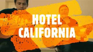 Hotel California - Acoustic Version Cover